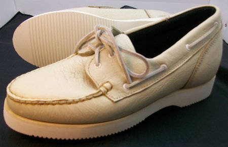 Bone Boat Shoe-FD