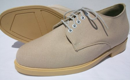 Tan Canvas Summer Lite