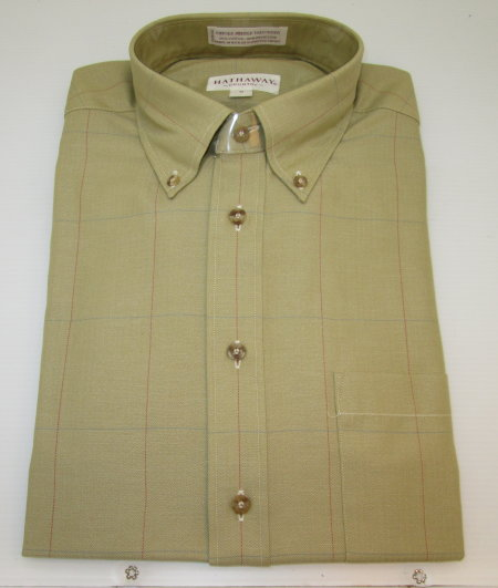 Tobacco Country Casual Shirt-SAVE $40!!!