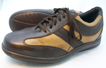 Urban Comfort Casuals-Brown
