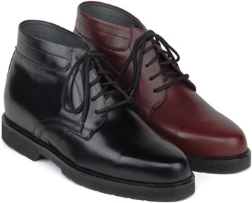 Dress-Casual Chukka Boots