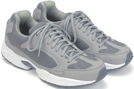 Grey Airlite Sneakers