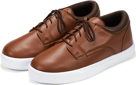 Brown Court Casual Sneaker
