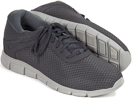 Grey SportTech Casual