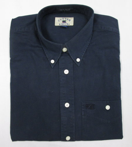 Long Sleeve Twill Shirt-AWESOME...SAVE $40!!!