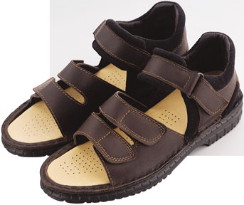 Elevator Sandals Height Increasing Sandals For Men's